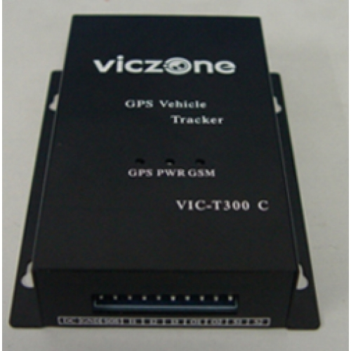 T300 GPS Tracker for Vehicles